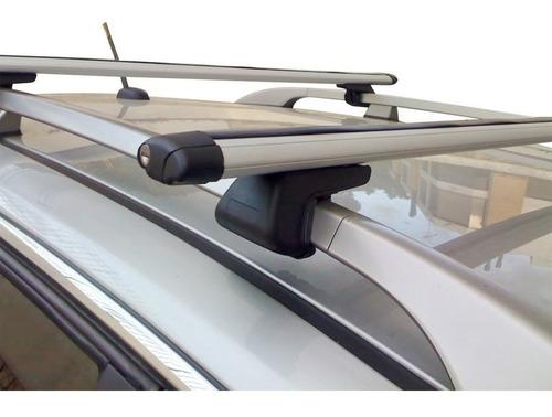 racks aluminio, llave en las 4 puntas, para racks laterales