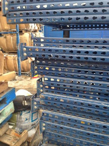 racks de carga