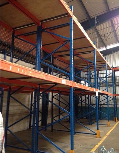 racks estante industrial