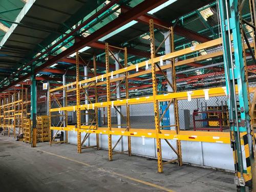 racks industriales