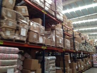 racks industriales tipo selectivo