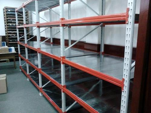 racks pallet y picking estanterias metalicas asesoramiento
