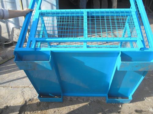 racks para bidones de agua