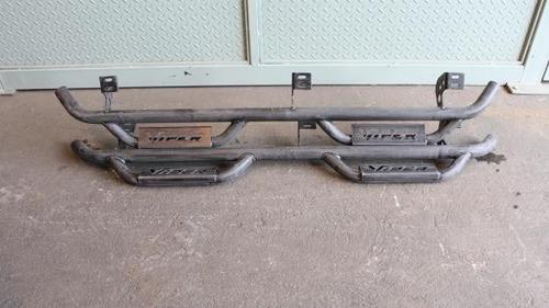 racks para camionetas rusticos.