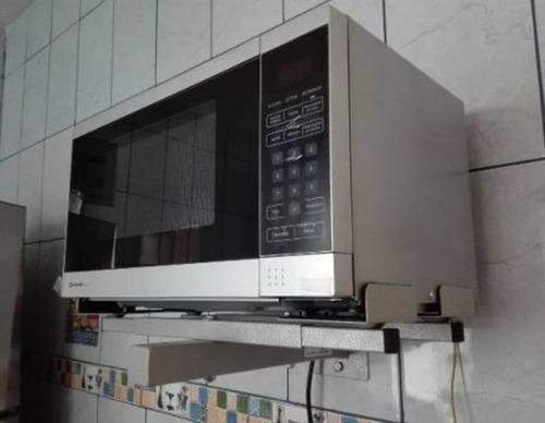 racks para horno microondas