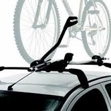 racks portabicicletas, en aluminio, marca ac racing