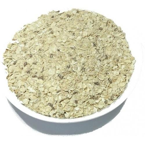ração humana - super mistura integral (granel 1kg) + brinde