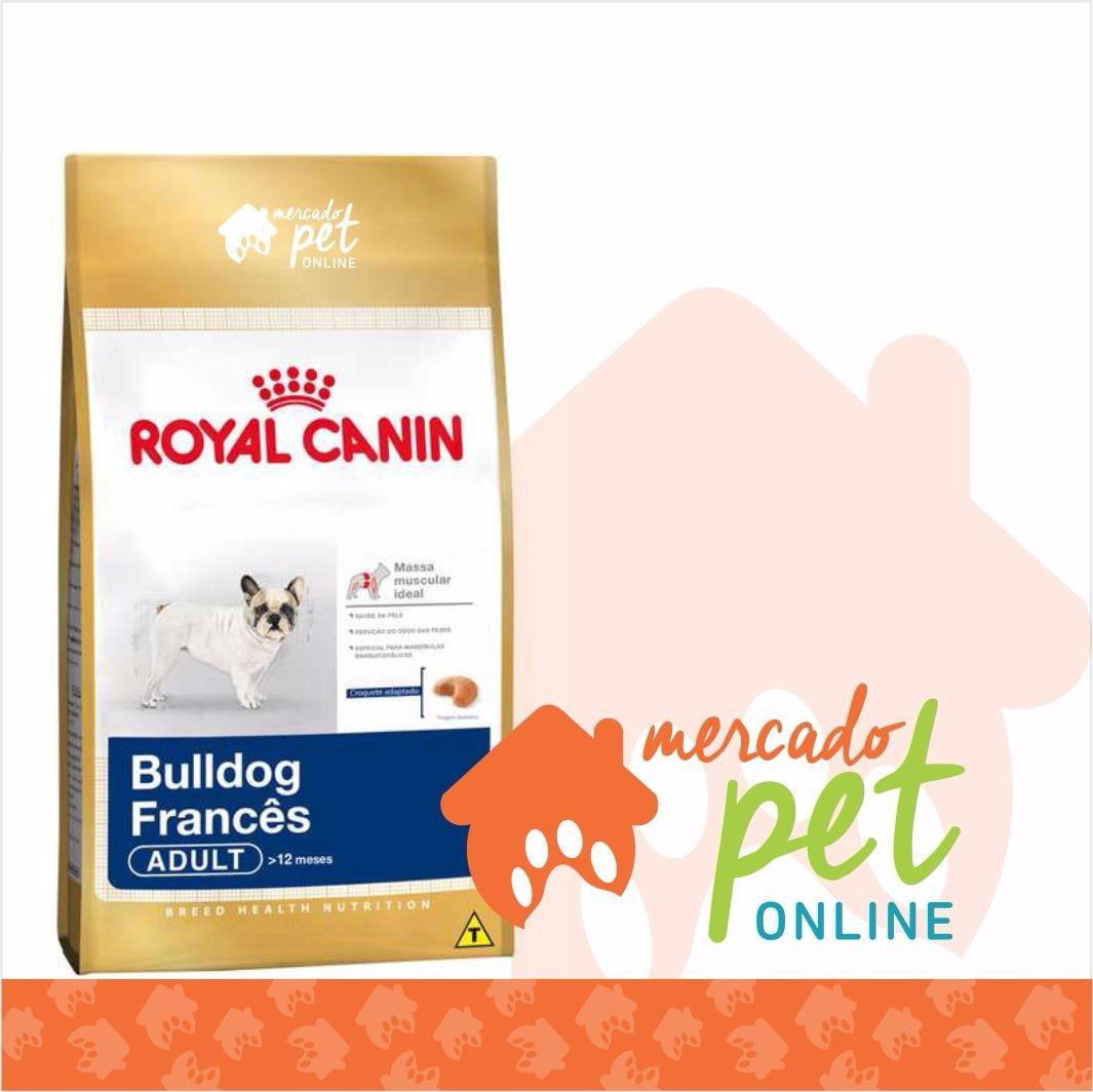 Royal Canin Pug Adult сухой корм для собак породы мопс