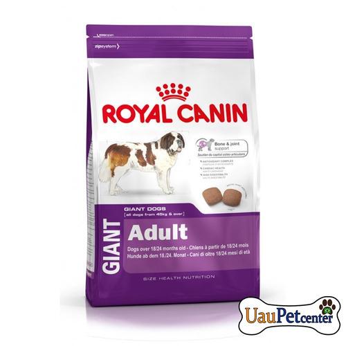 ração royal canin para adultos 15kg