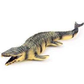 Mosasaurus Juguete Aspecto Radezon Dinosaurio Real Realista 8n0PXwOk