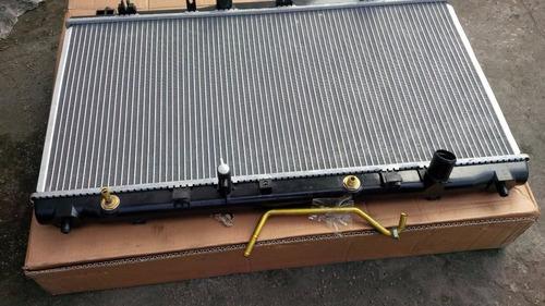 radiador 1c para toyota camry 2007
