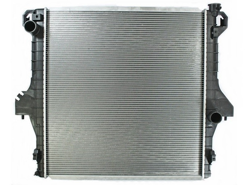radiador 2003-2009 dodge ram 2500 5.9 td 4x4