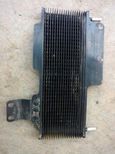radiador aceite para