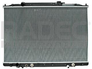 radiador acura mdx 2011-2012 v6 3.7 lts c/aire automatico