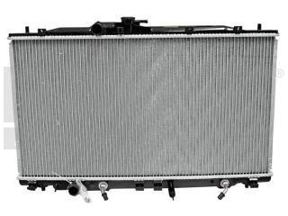radiador acura rdx 2009-2010 l4 2.0/2.3 lts c/aire automatic