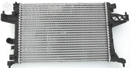 radiador agile 2009...1.4 / montana 2010... 1.4/1.8