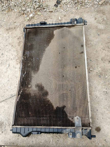 radiador agua ford