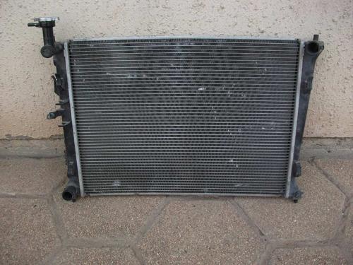 radiador agua hyundai i30
