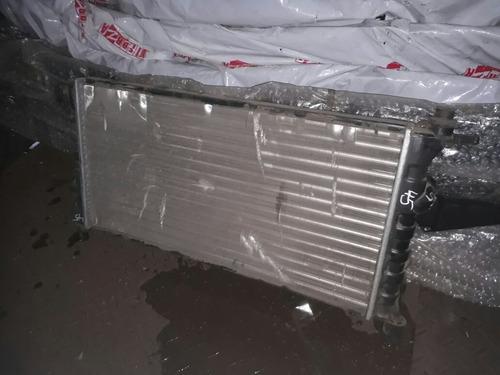 radiador agua opel corsa 2007  3ptas
