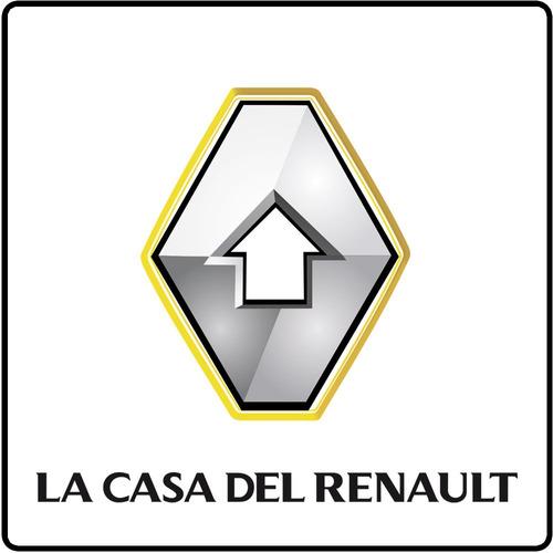 radiador agua renault clio 2 1.9 diesel c/aa - frontech