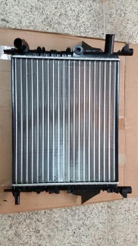 radiador agua renault twingo 98 2003 sin aire acondicionado