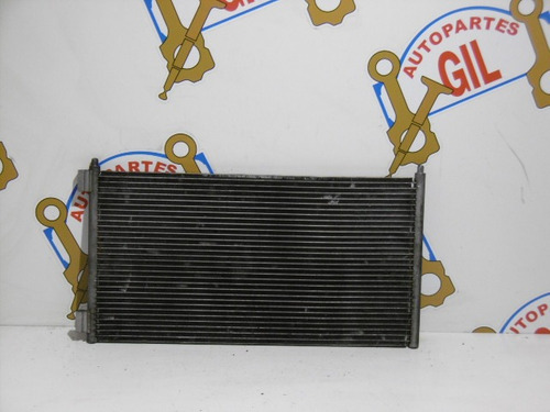 radiador aire acondicionado peugeot 307 - raa0280