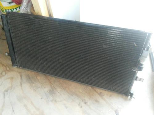 radiador aire audi a4 2010