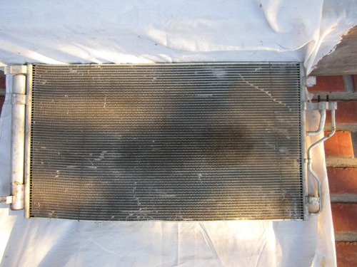 radiador aire benc. hyundai tucson 2012