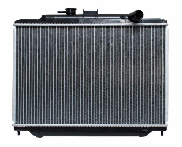 Radiador aluminio nissan urvan 2002 2003 2007 std l4 - Precio radiador aluminio ...