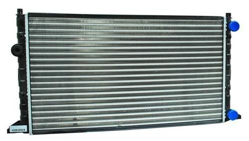 radiador aluminio volkswagen golf 1992 - 1998 m zdx