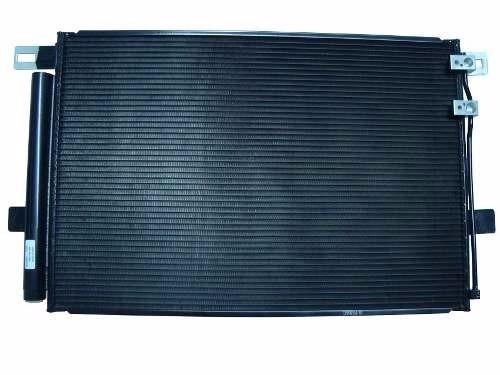 radiador ar condicionado amarok