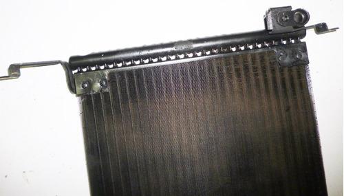 radiador ar condicionado marea