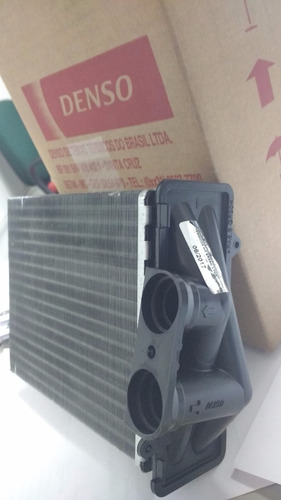 radiador ar quente aquecedor original uno mobi