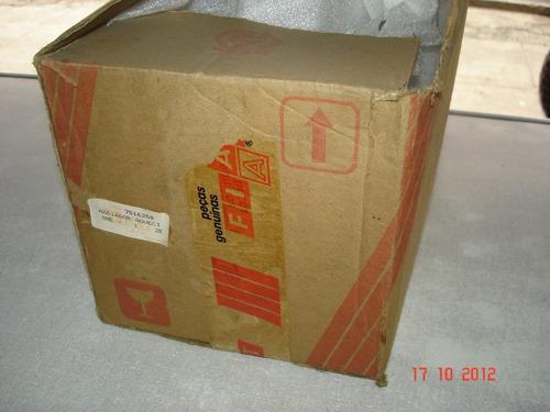radiador ar quente aquecimento interno uno original fiat