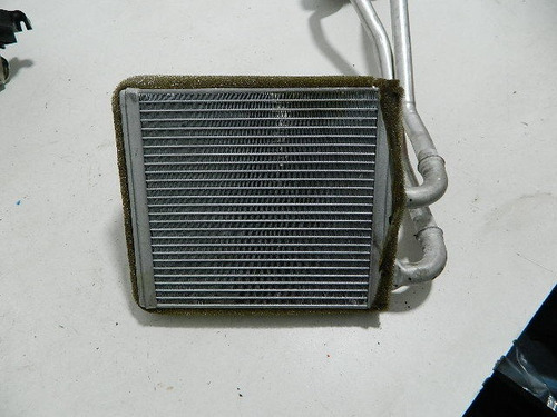 radiador ar quente - ford fiesta 2011 - 2197 c