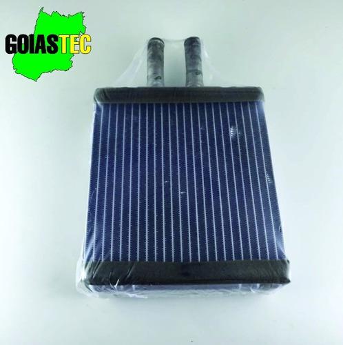 radiador ar quente gol g5 g6 fox behr