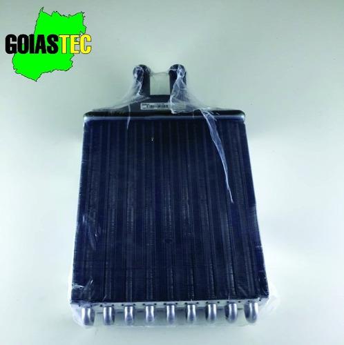 radiador ar quente gol g5 g6 fox valeo