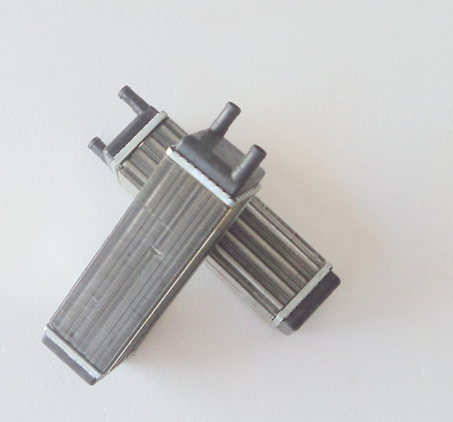 radiador ar quente gol quadrado  voyage parati 87/94  g1 -