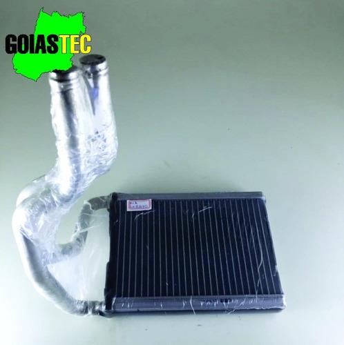 radiador ar quente kia cerato