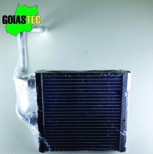 radiador ar quente nissan march versa