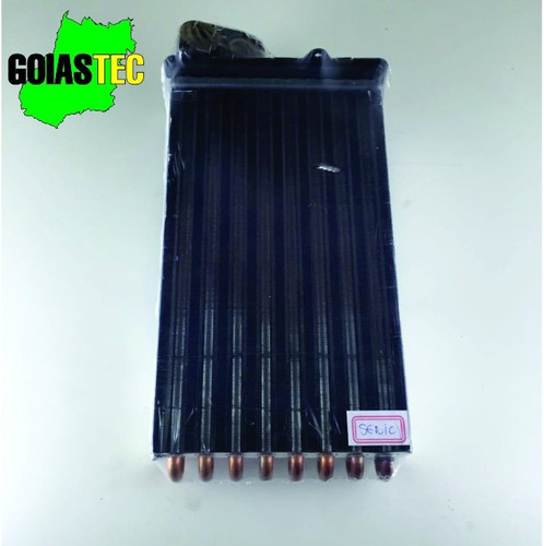 radiador ar quente renault scenic