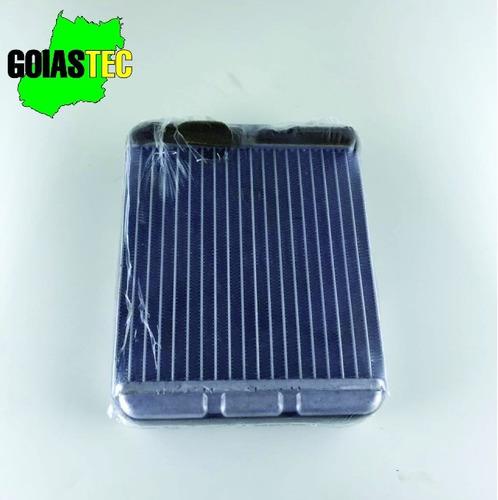 radiador ar quente sandero