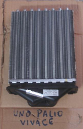 radiador ar quente uno vivace 2010/  palio siena 2012/
