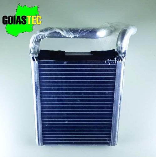 radiador ar quente veloster hyundai