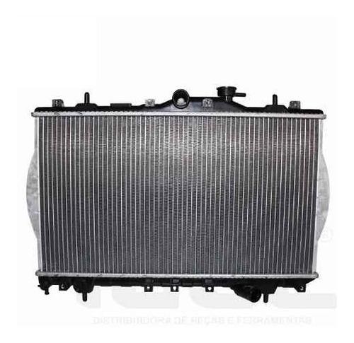 radiador arrefecimento motor jac j3 1.4 e 1.5