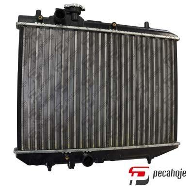 radiador arrefecimento motor lifan 320 1.3 16v novo oferta!