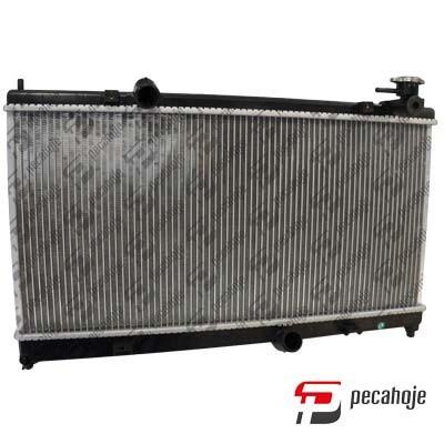 radiador arrefecimento motor lifan 620 1.6 16v novo oferta!