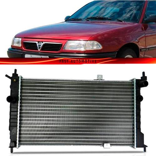 radiador astra 1994 1995 1996 1997 93 94 95 96 97 com ar