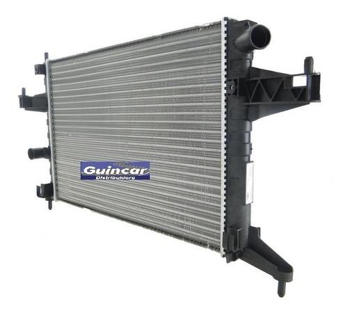 radiador astra 1999 até 2009 / zafira 2000 até 2009 - manual