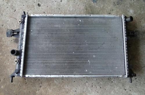 radiador astra 2001 a 2009 vectra 06 a 09 automatico